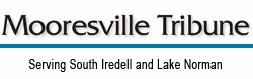 Mooresville Tribune - Eedition