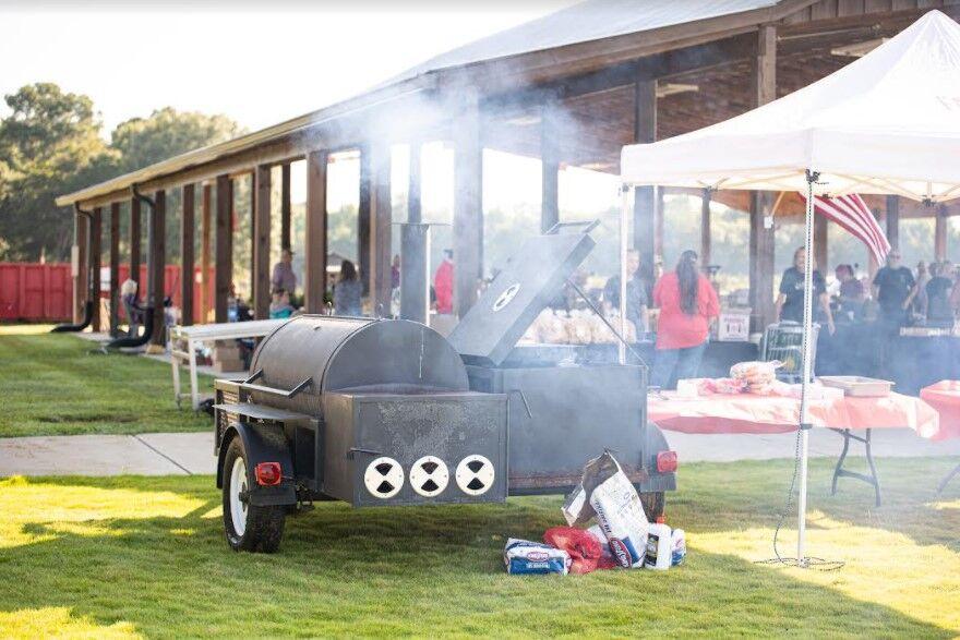 Farmview BBQ fest 2021