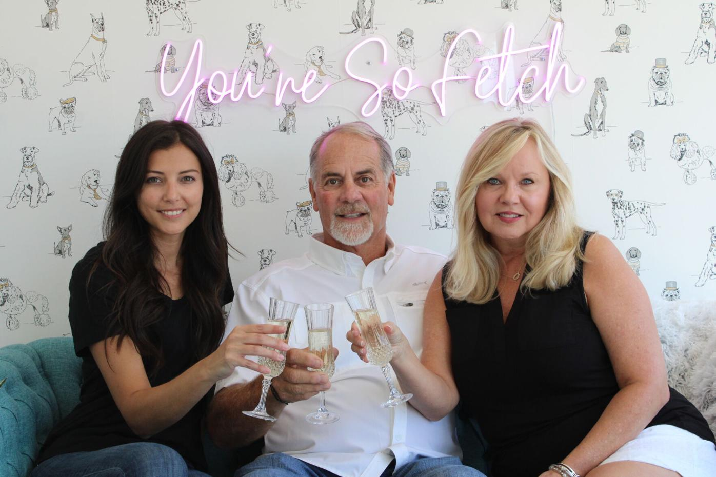 The Fetch House Owners