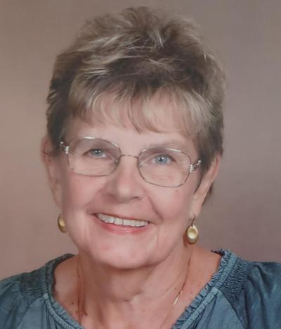 Mary  Schrader