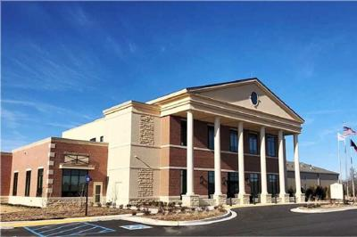 Morgan Medical Center