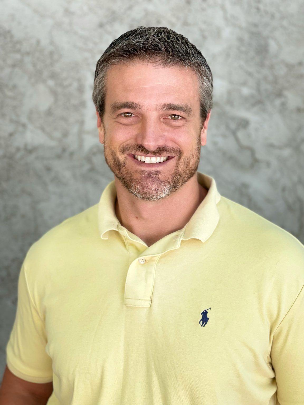 Brett Mauldin