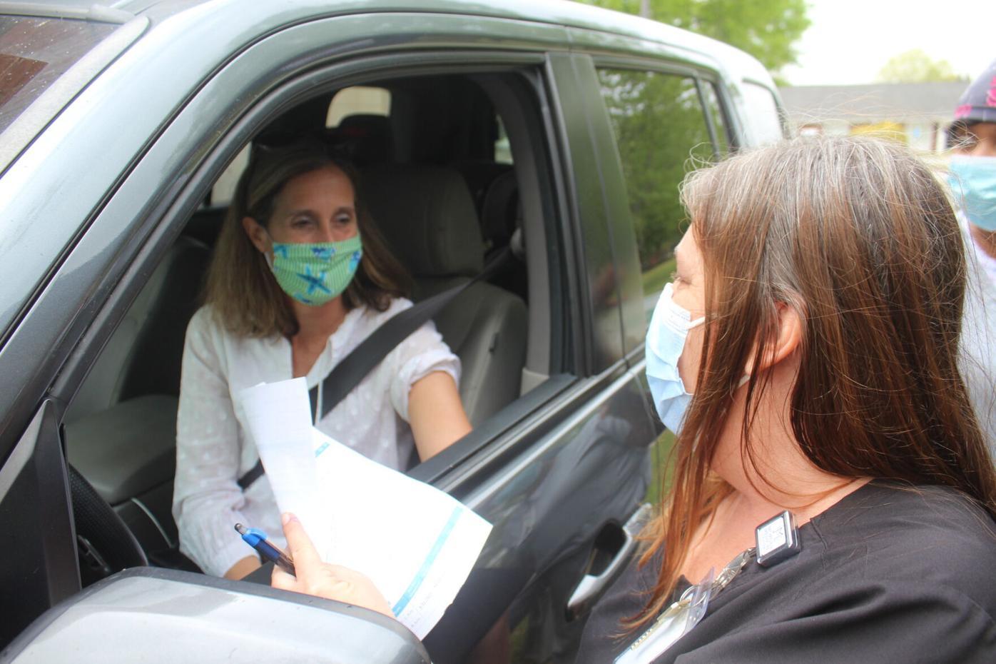 Kelly Johnson, RN Michelle Benton yost.JPG