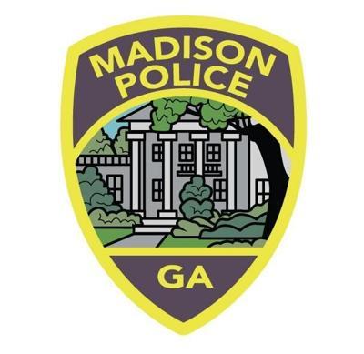logo_Madison Police