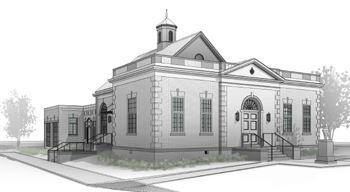 Exterior Design plans