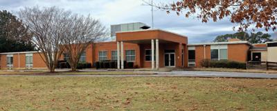 Morgan Memorial Hospital