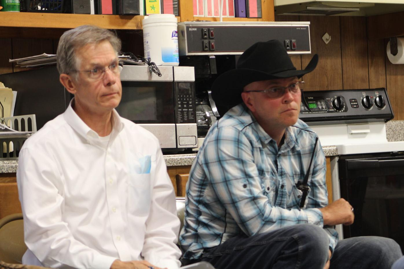 Schmidt and Hodge at Buckhead Council for Callidora.JPG