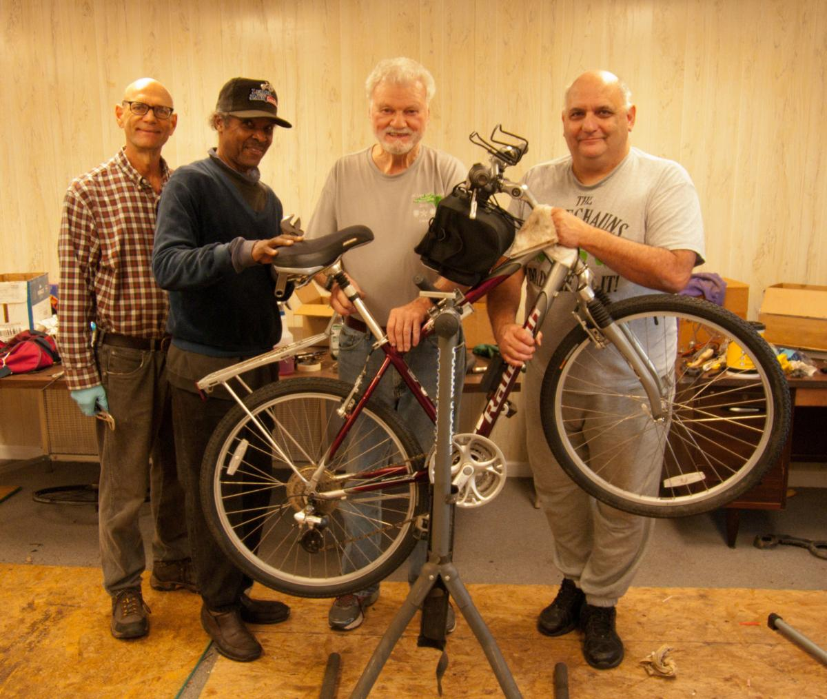 Christmas Cheer For Bikes In Morganton Nc 2020 Organizaton to distribute presents to children in need | Mnh
