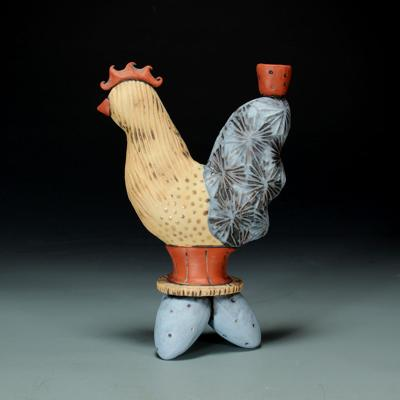 Free Pottery Demo With Amy Sanders Planned At Wpcc