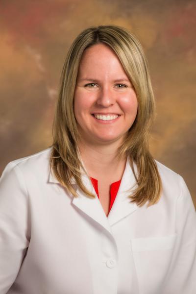 Dr. Kristen Mussari photo