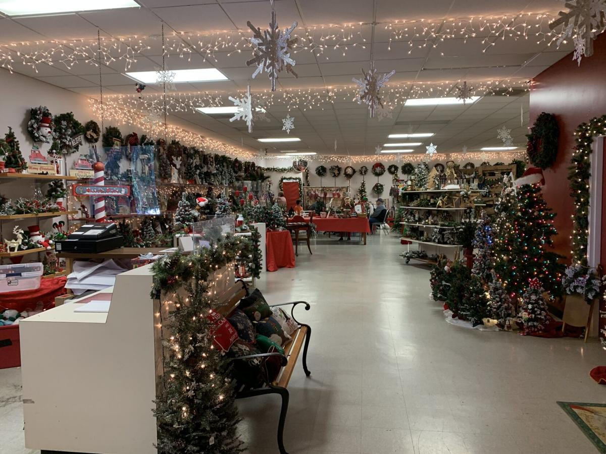 BUCM Christmas store pic 1
