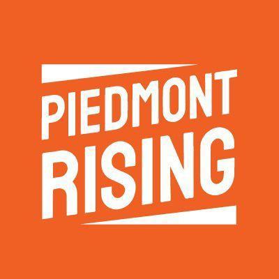 Piedmont Rising logo