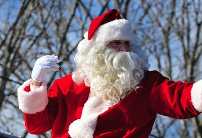 Rutherford College Christmas Parade 2020 Rutherford College Christmas parade cancelled due to weather