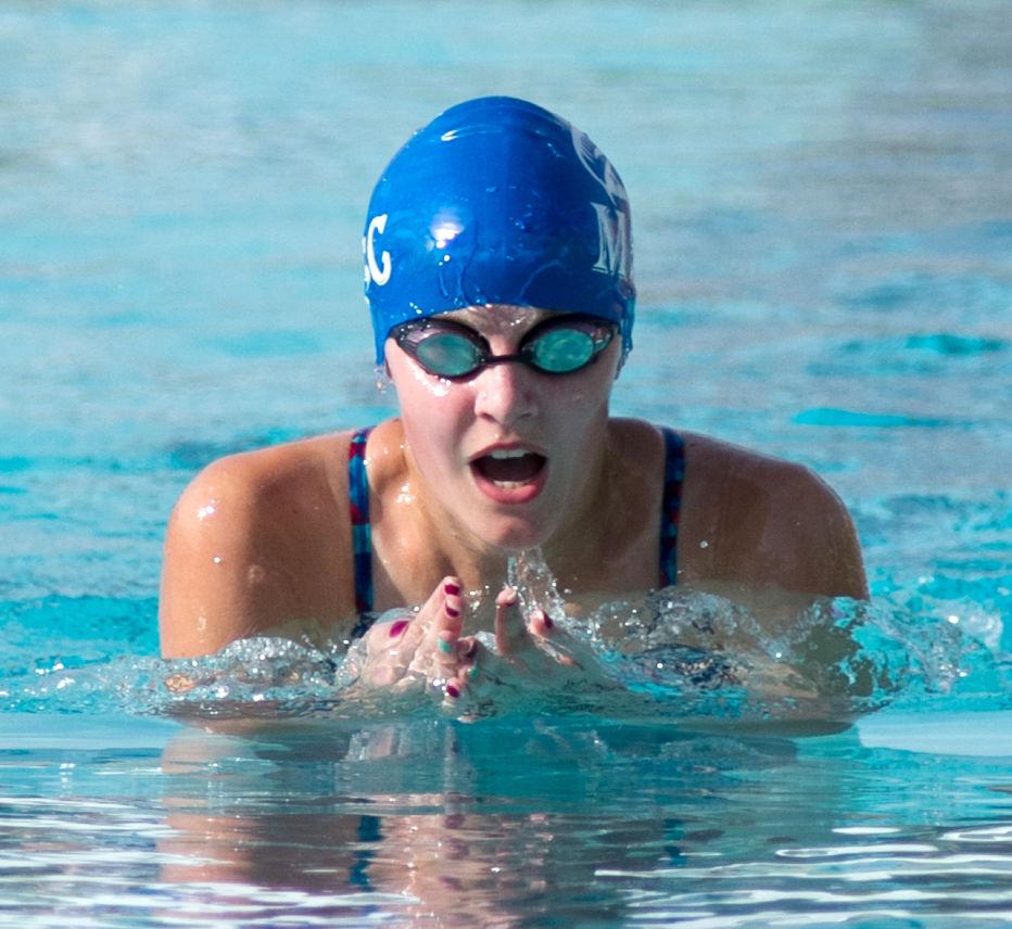 Morganton swim (1)