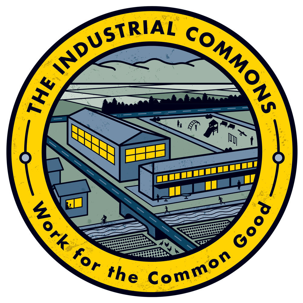 The Industrial Commons