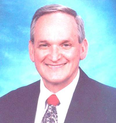 Brown Jr., Horace A.