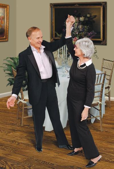 Seniors dancing generic pic