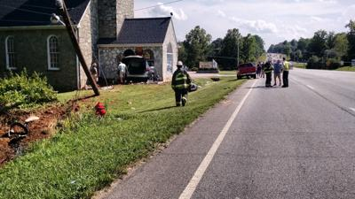 NC Highway 18 closed in Gamewell due to wreck | News | morganton com