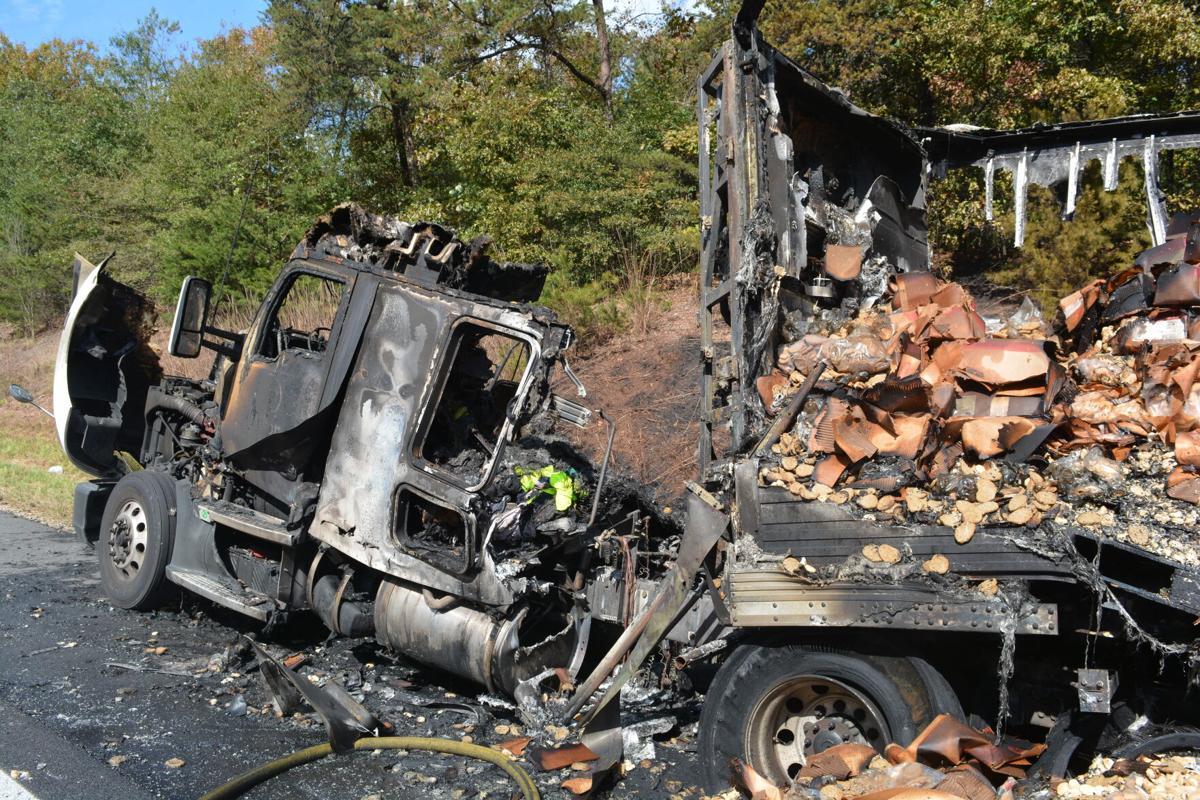 Tractor Trailer fire 1 .JPG