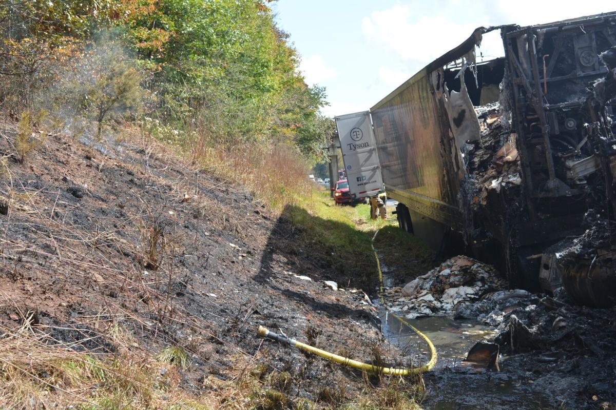 Tractor Trailer fire 2 .JPG
