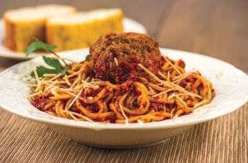 Spaghetti generic pic
