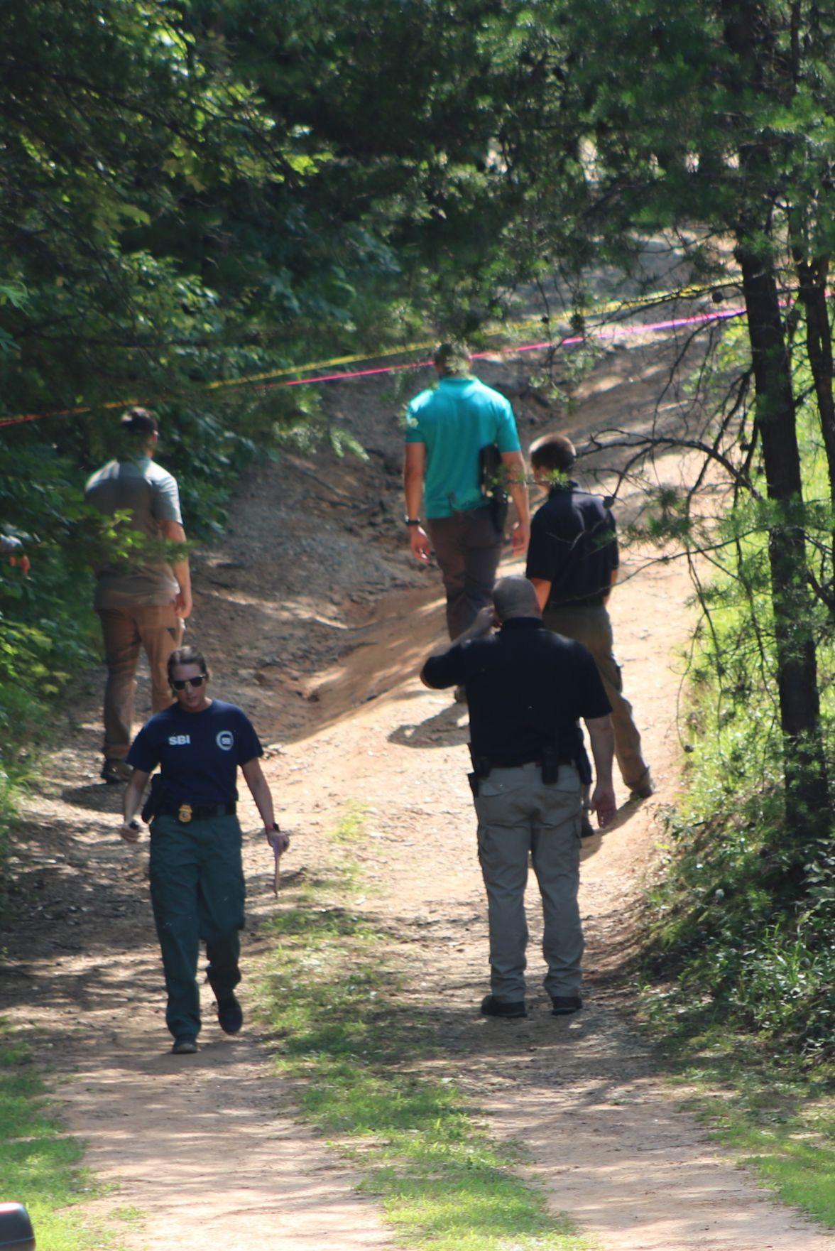 BREAKING: Three found dead at Morganton home | News