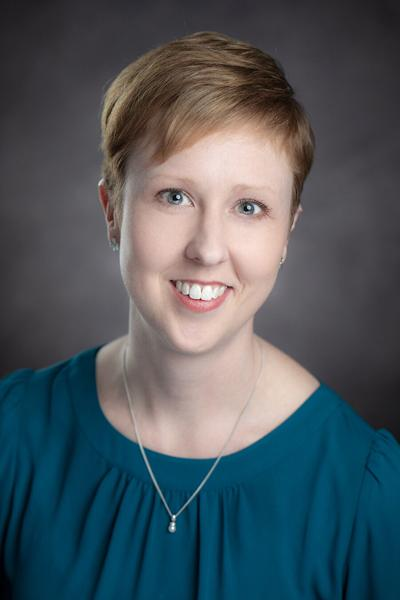 Dr. Julia Sherrill headshot