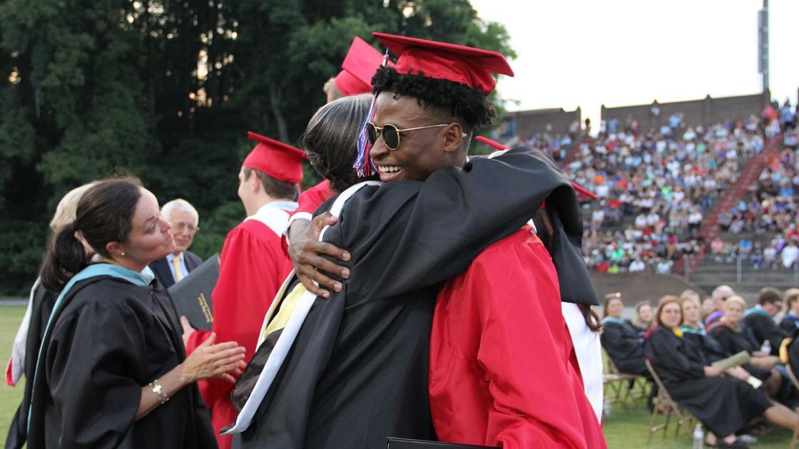 PHOTOS: Freedom High School