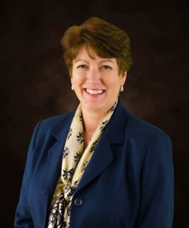 Kathy Bailey, President and CEO