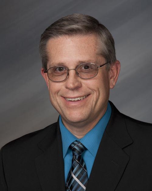 Jeff Brittain