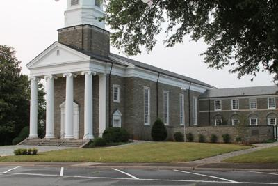 First United Methodist Church of Morganton photo
