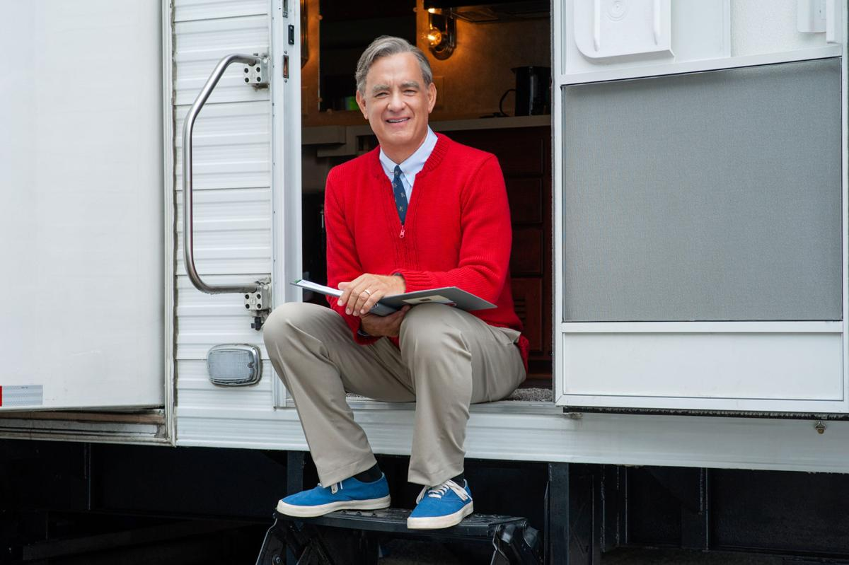 Another Movie About Fred Rogers Yes And This One Feels Like An Answered Prayer Cinema Morganton Com