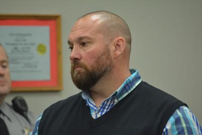 Former BCSO lieutenant pleads guilty to embezzlement | News