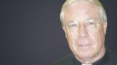 The Rev. Johnny A. Phillips headshot