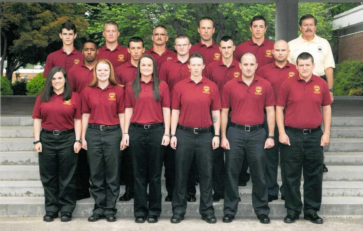 Basic Law Enforcement Training Applicants Sought Community