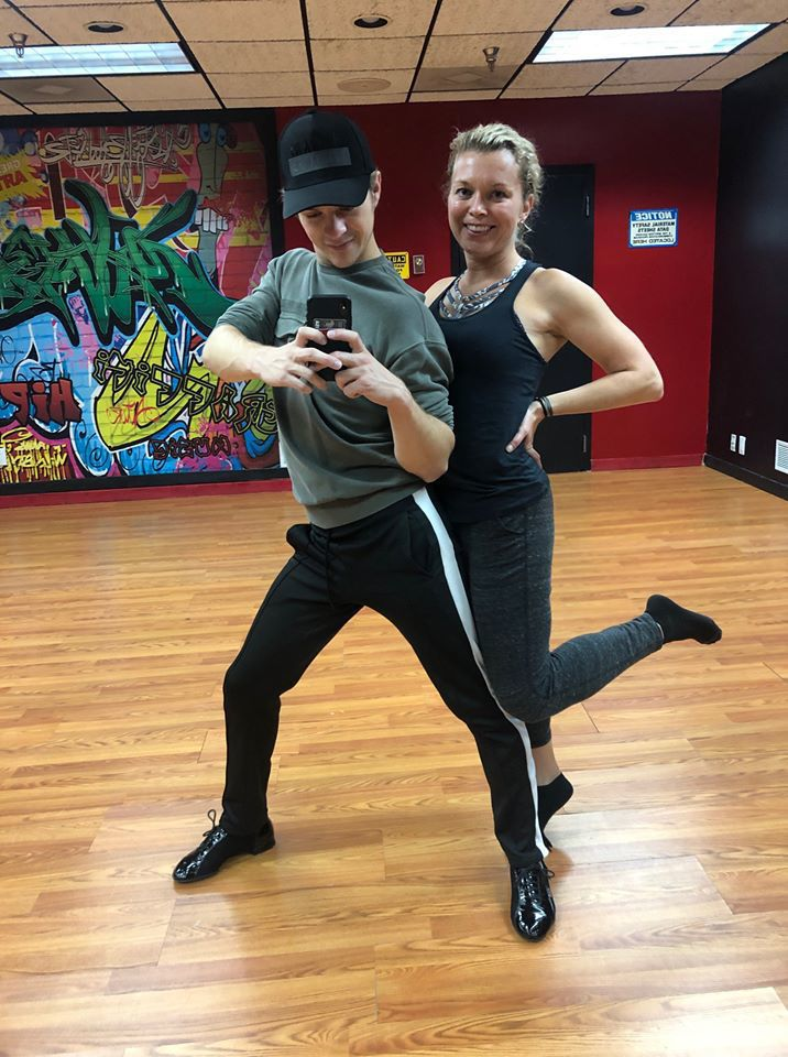 Dancing 9 Travis Stancil and Sandra Bennett.jpg