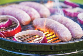 sausage generic pic MCI