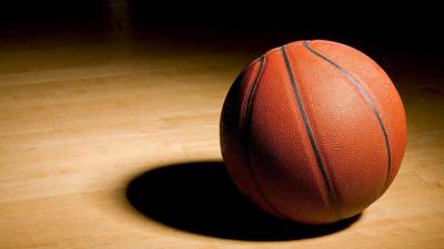 Basketball stock art - web only
