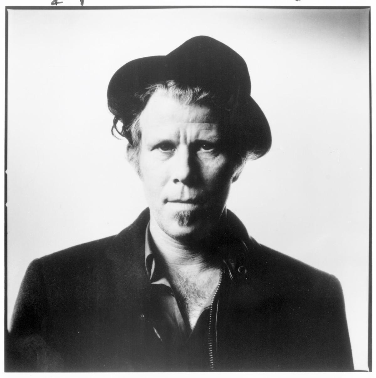 """2. """"Christmas Card From a Hooker in Minneapolis,"""" Tom Waits"""
