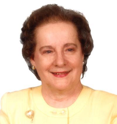 Hogan, Nina Belle Lane