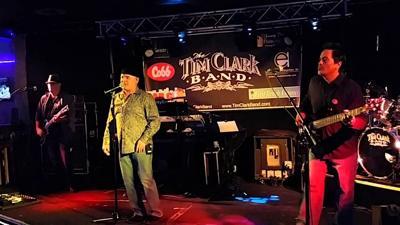 Tim Clark Band