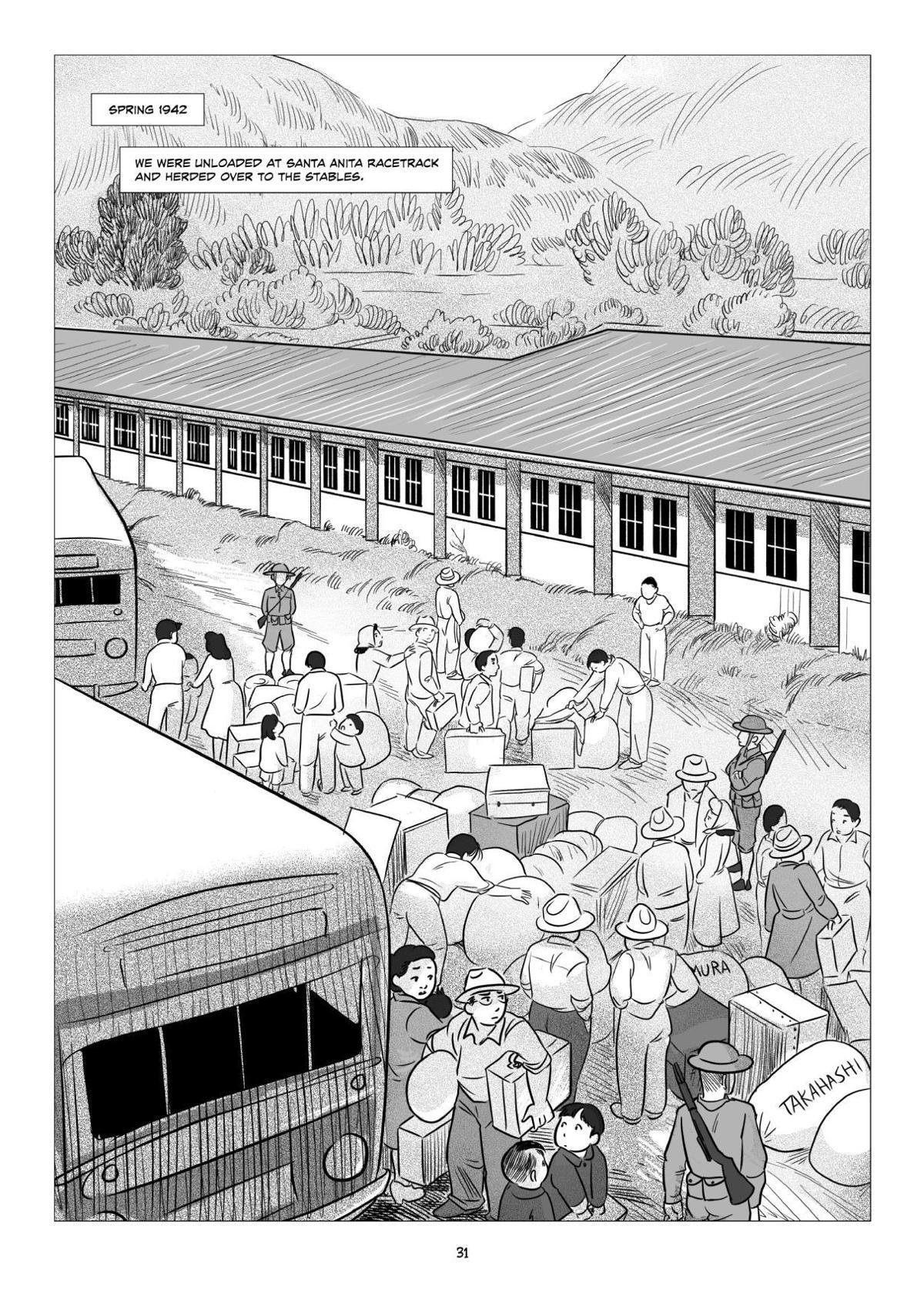 The extraordinary trek of George Takei