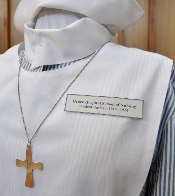 Grace Hospital School Of Nursing Celebrates 100 Year