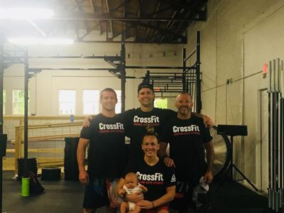 0815 MoTown CrossFit
