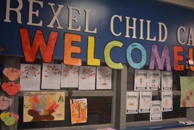 Family Night at Drexel Elementary offers seasonal fun
