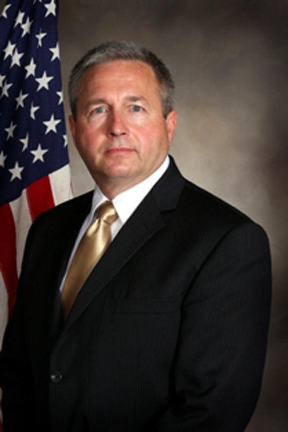 Steve Whisenant