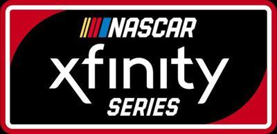 NASCAR Xfinity logo