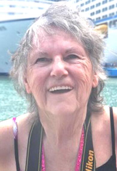 Himes, Sharon Ann Truax