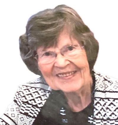 Deal, Bertha Sue