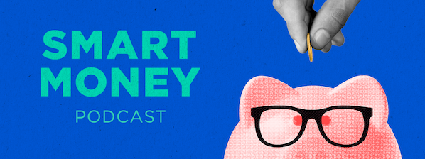 Smart Money Podcast: Buying Crypto and Dealing With Debt